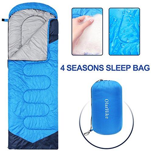 0 Degree Down Sleeping Bags On Sale - 7