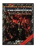 Firestorm: Shockwave - The Fourth Corporate War Book Two (Cyberpunk)