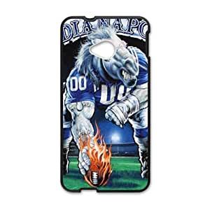 LINGH Indianapolis Colts Cell Phone Case for HTC One M7
