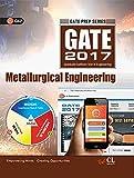 GATE Guide Metallurgical Engineering 2017