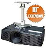 Projector Ceiling Mount for BenQ HT2550 W1700
