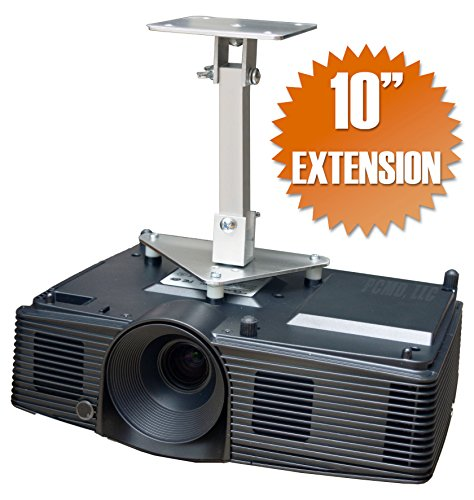 Price comparison product image PCMD, LLC. Projector Ceiling Mount for BenQ HT2050A W1120