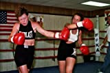 Women's Wrestling - Boxing - LSP-VV40 - with Roxanne and Nikki Quinn