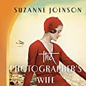 The Photographer's Wife Audiobook by Suzanne Joinson Narrated by Joan Walker