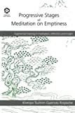img - for Progressive Stages of Meditation on Emptiness book / textbook / text book
