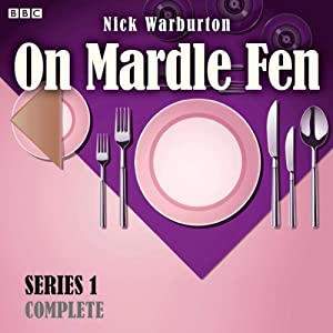 On Mardle Fen (Complete Series 1) Radio/TV Program