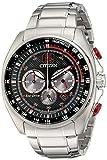 Best Citizen Watches For Men - Citizen Men's CA4190-54E Drive from Citizen Eco-Drive Silver-Tone Review