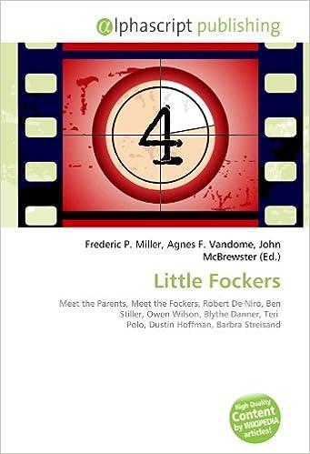 Little Fockers: Meet the Parents, Meet the Fockers, Robert De Niro ...