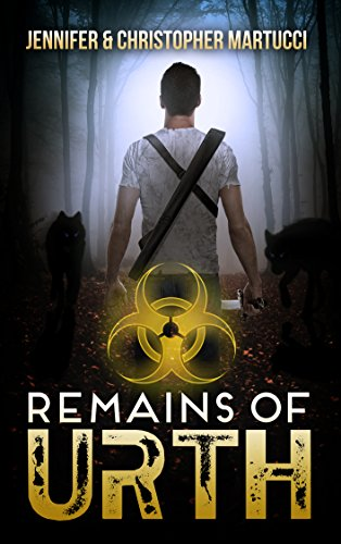 Remains Of Urth by Jennifer & Christopher Martucci ebook deal
