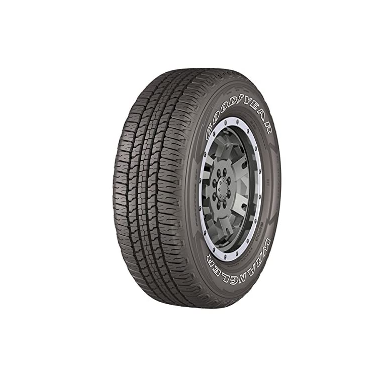 Goodyear Wrangler Fortitude HT All-Season Radial Tire -265/70R17 115T