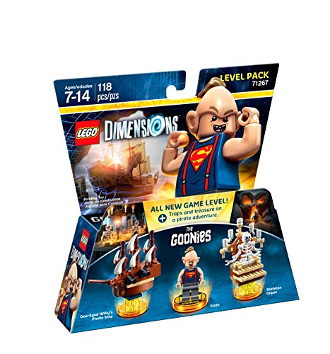 LEGO Dimensions Goonies Level Pack 3