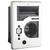 Cadet CEC163TW EnergyPlus 1600-Watt 120/240-Volt Wall Heater Deals