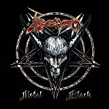 Metal Black by Venom (2006-03-19)