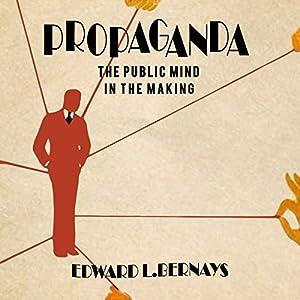 Propaganda Hörbuch