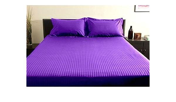 Ropa de cama egipcia - 400 hilos 76,2 cm profundo bolsillo ...