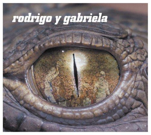 Rodrigo Y Gabriela 61 Vinyl Records Amp Cds Found On Cdandlp