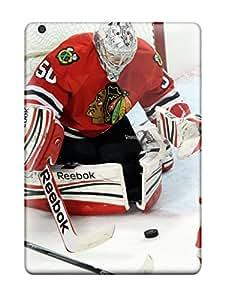 Jill Pelletier Allen's Shop chicago blackhawks (38) NHL Sports & Colleges fashionable iPad Air cases 4343677K799421009