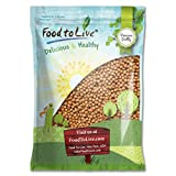 Chickpeas by Food to Live (Garbanzo Beans, Kosher) — 10 pounds