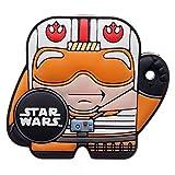 Foundmi Star Wars New 52 Pilot Luke Skywalker App Enabled Bluetooth Tracking Tag