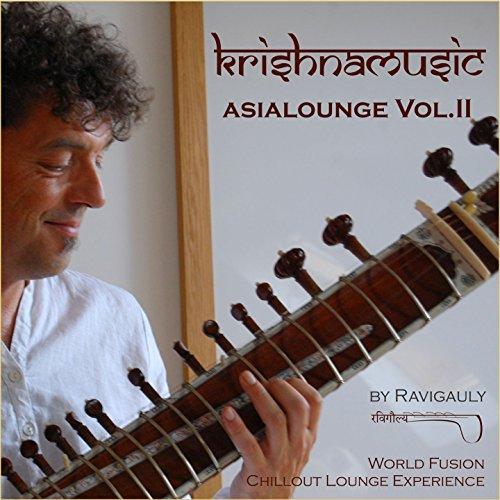 Kerala Sunset Feat Ravigauly By Krishnamusic On Amazon Music