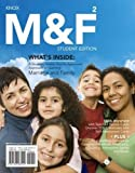 M&F2 (with CourseMate Printed Access Card) (New, Engaging Titles from 4LTR Press) 2nd Edition