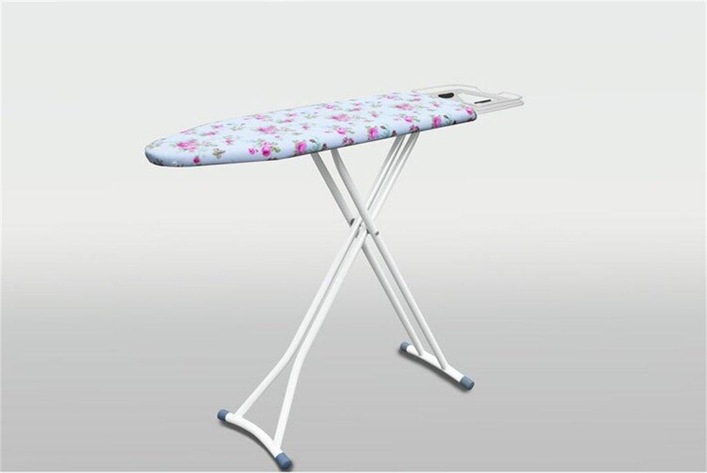 折り畳みテーブル- 折りたたみ可能な垂直アイロンボードアイロンテーブルの強化大規模で簡単で便利なマルチカラーオプション (色 : #7) B07GRYBHQY #7 #7