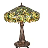 Tiffany Laburnum Table Lamp