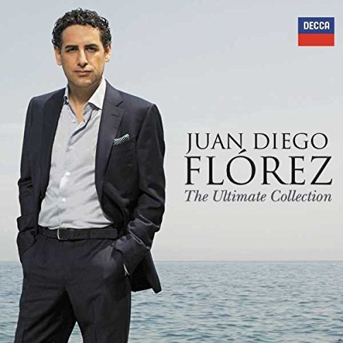 Juan Diego Florez - The Final Collection