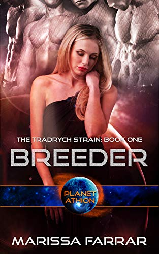 Breeder by Marissa Farrar