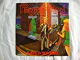 PENDRAGON, SAVED BY YOU / LADY LUCK 7' 45 rpm