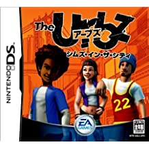 The Urbz: Sims in the City [Japan Import]