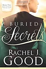 Buried Secrets (Sisters and Friends) Paperback