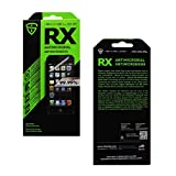 iShieldz AntiMicrobial (RX), Impact Resistant HD Premium Screen Protector for iPhone 6