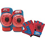 Bell Spiderman Webslinger Protective Gear
