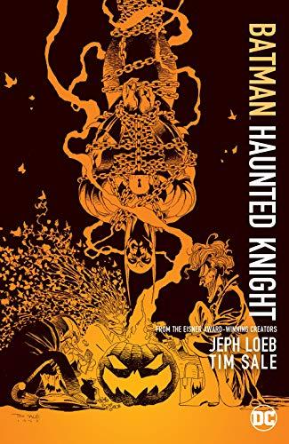 Batman: Haunted Knight New Edition (Batman: Legends of the Dark ()