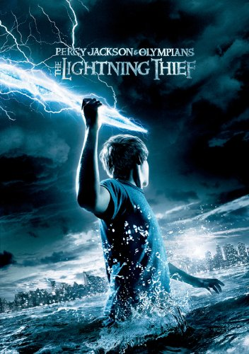 Image result for percy jackson movie poster