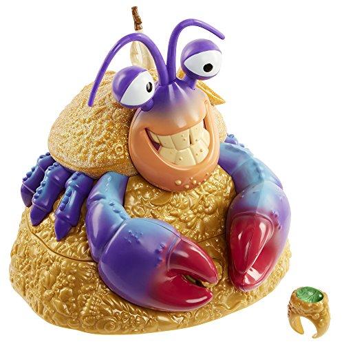 Box Toy Music Chest (Moana Disney's Tamatoa Musical Jewelry Box)