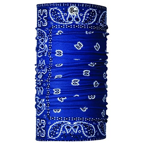 Buff UV Multifunctional Headwear, Santana Navy, One Size by Buff