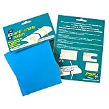 PSP Marine Pack of 4 Clear Anti Chafe Patches