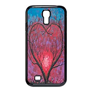 Love Tree Use Your Own Image Phone Case for SamSung Galaxy S4 I9500,customized case cover ygtg593851 by mcsharks