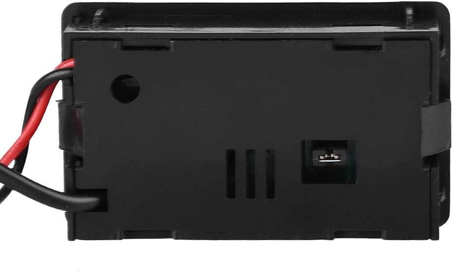 Raffreddamento ad Acqua per Display LCD Alimentatore termometro di Raffreddamento ad Acqua per Computer con puntatore misuratore di Portata per PC Tonysa Misuratore di Temperatura Digitale