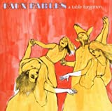 Table Forgotten, A Ep by Faun Fables (2008-07-22)