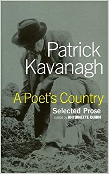 Book A Poet's Country: Selected Prose