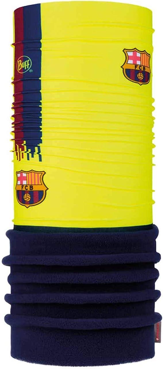 per Bambini Taglia Unica Unisex Buff 2nd Equipment 19//20 Jr Tubolare in Pile Giallo Fluo
