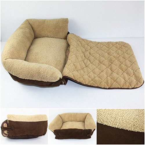 Gvgs shop 1pc transcendental popular pet sofa bed size l furniture dog couch kennel pad color for Sofa bed thailand