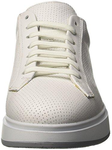 Soldini 20455 Sneaker Uomo Bianco p v55 vYwFrnwx