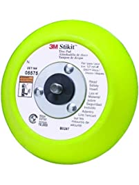 Amazon.com: Sanding Disc Backing Pads - Abrasive Wheels & Discs: Industrial & Scientific