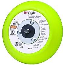 "3M 05576 Stikit 6"" Disc Pad"