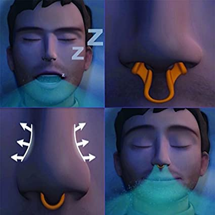 Airmax® | Dilatador nasal demostrado eficaz | Airmax dilata la parte más estrecha de la nariz para que pueda respirar más fácilmente conseguir a través de ...