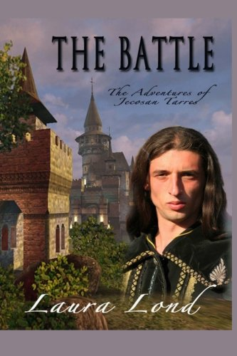 The Battle: The Adventures of Jecosan Tarres